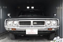 スカイライン 2000 GTX