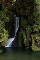 毘沙門の滝