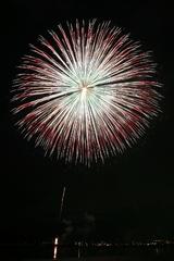 諏訪湖花火大会2008(13)