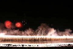 諏訪湖花火大会(11)