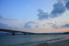 沖縄 古宇利大橋