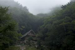 菰野山岳会山荘