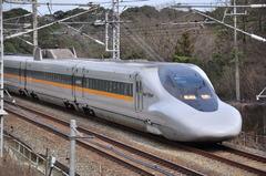 700系 Rail Star