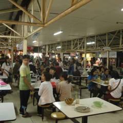 KKU night market (Khon Kaen)