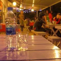 Mineral water (Khon Kaen)
