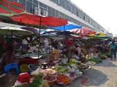 Market (Talat)