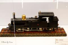 鉄道博物館の展示模型 Ⅵ
