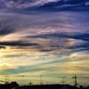 太陽と雲のアンサンブル Ⅰ