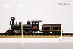 鉄道博物館の展示模型 Ⅴ