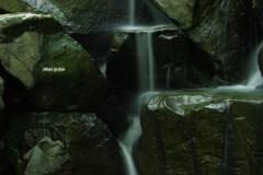 公園の滝(その2)