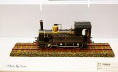 鉄道博物館の展示模型 Ⅲ