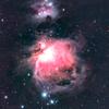 光害地で撮る天体 - オリオン大星雲 ~ Turning Point
