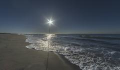 冬の海 3
