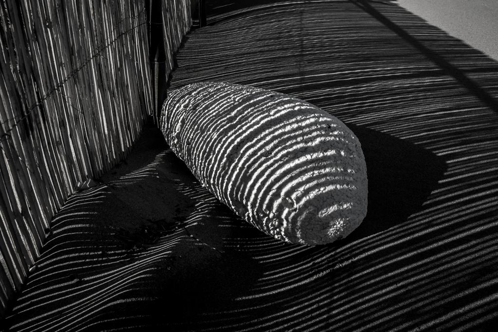 ストライブの影
