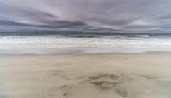冬の海 のような  2