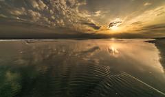 波の形(Mirror)