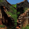 澎湖的廃墟