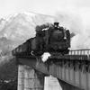 c58機関車 重連