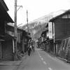 奈良井宿 1974年ころ