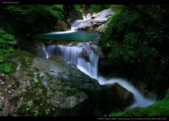 Waterfall Hunting