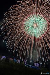 神明の花火 2018 その4