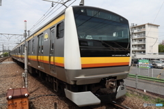 南武線 E233系