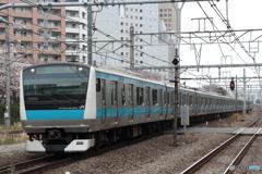 京浜東北・根岸線 E233系