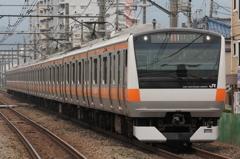 中央線E233系