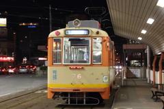 伊予鉄道 モハ50形