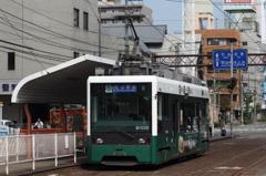 伊予鉄道 2100形