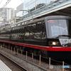 伊豆急行 リゾート21 黒船電車
