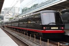 伊豆急行 リゾート21 黒船列車