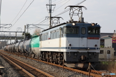 EF65 2083