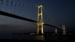 白鳥大橋 -1