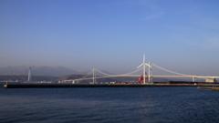 白鳥大橋 -3