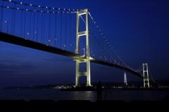 白鳥大橋 -4