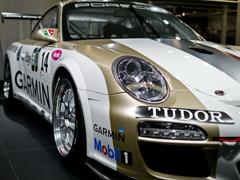 Porsche 911GT3 Cup