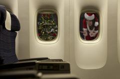 【土曜特集】窓からメリークリスマス