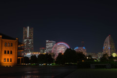 yokohama light #06