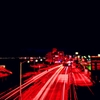 red night road
