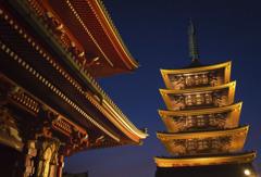 浅草-浅草寺