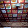 弁慶堂の天井画