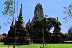 Wat Rachaburana(1)