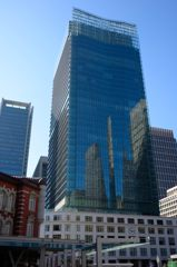 JP tower building