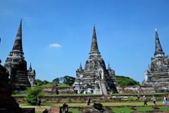 Wat Phra Sri Sanphet(1)