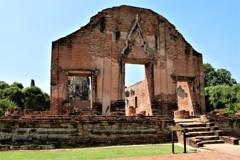 Wat Rachaburana(2)