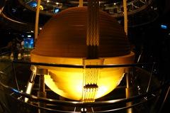 宇宙船はたまたタイムマシーン