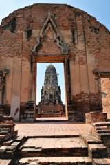 Wat Rachaburana(3)