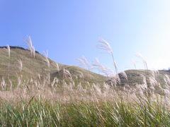 THE曽爾高原。