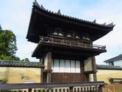 般若寺楼門。